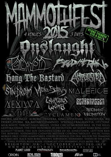 Mammothfest 2015-3