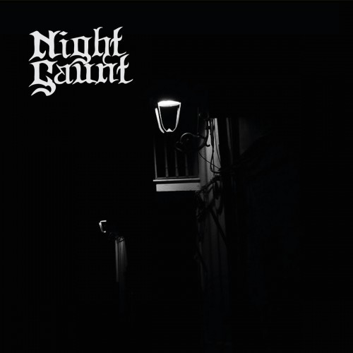 Night Gaunt - Night Gaunt