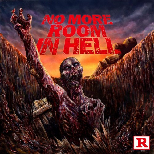 No More Room In Hell-self titled