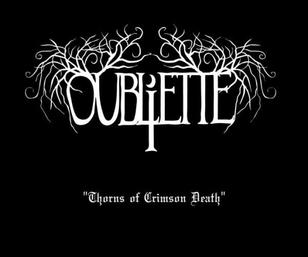 Oubliette-Thorns of Crimson Death