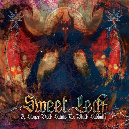 Sweet Leaf cover