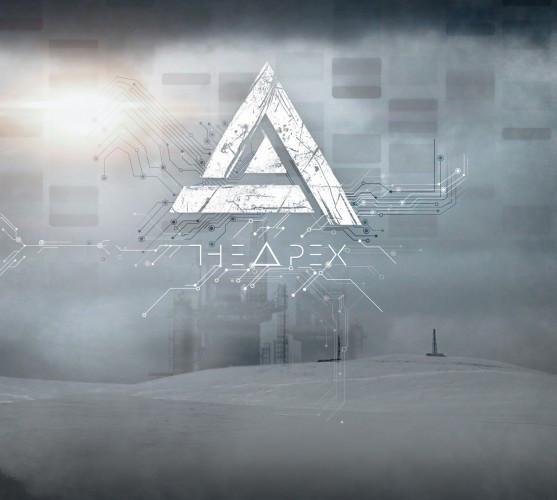 The Apex cover art