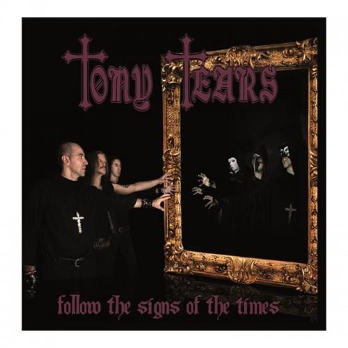 Tony Tears-Follow the Signs