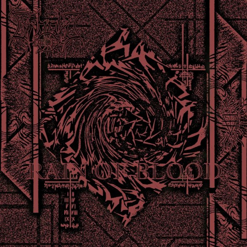 Unholy Order-Rain of Blood