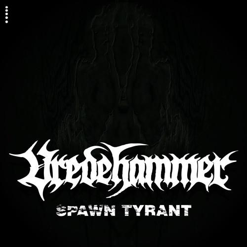 Vredehammer-Spawn Tyrant