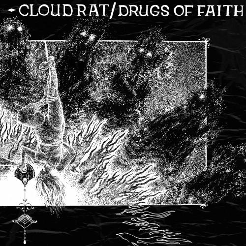 drugs of faith-cloud rat-print