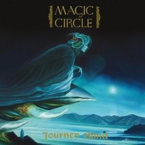 19. Magic Circle - Journey Blind