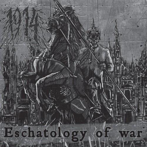 1914-Eschatology of War