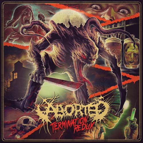 Aborted - Termination Redux - EP