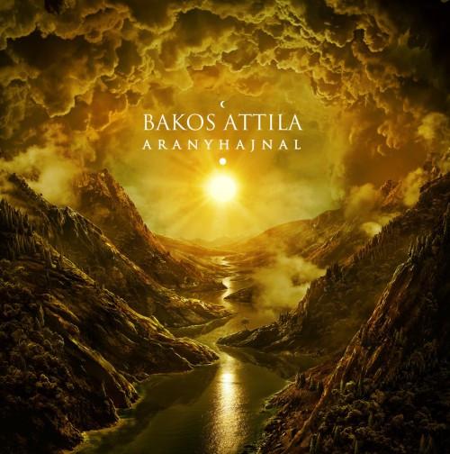 Bakos Attila-Aranyhajnal