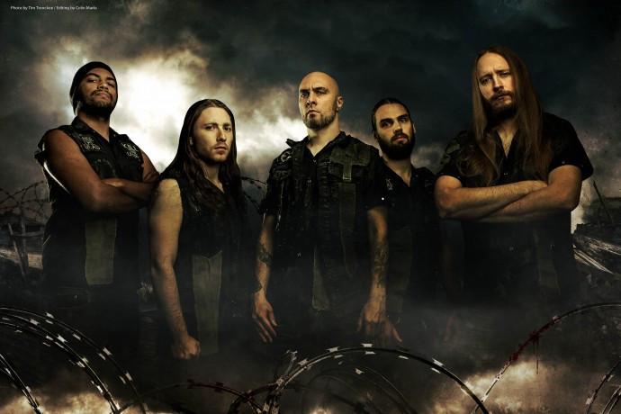Band Photo - Aborted