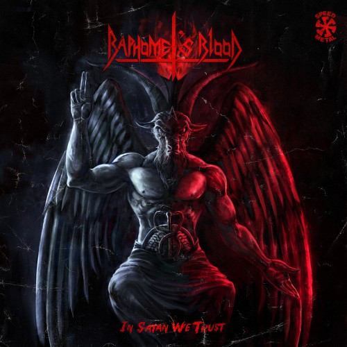 Baphomet's Blood-In Satan We trust