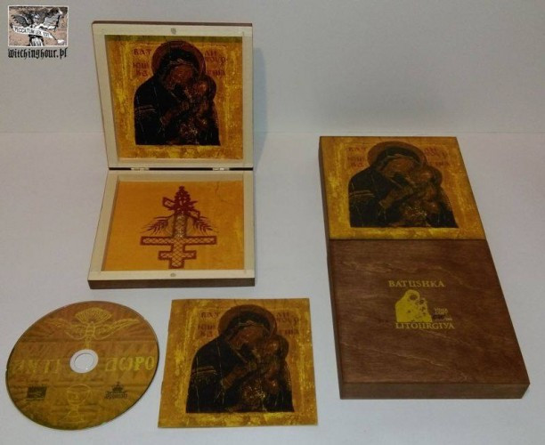 Batushka-box set
