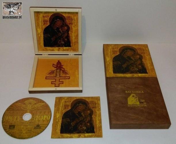 Batushka-box set