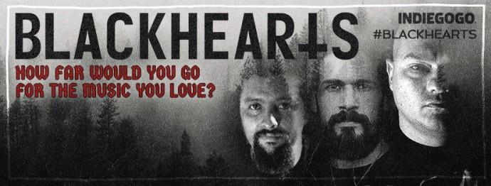 Blackhearts movie