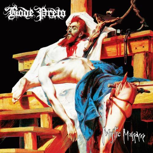 Bode Preto-Mystic Massacre