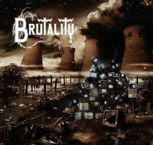 Brutality-Sea of Ignorance
