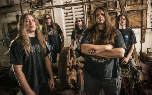 Cannibal Corpse 2014