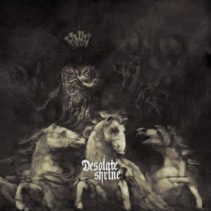Desolate Shrine-The Heart of The Netherworld