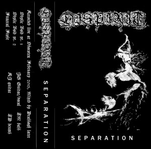 Dispirit-Separation
