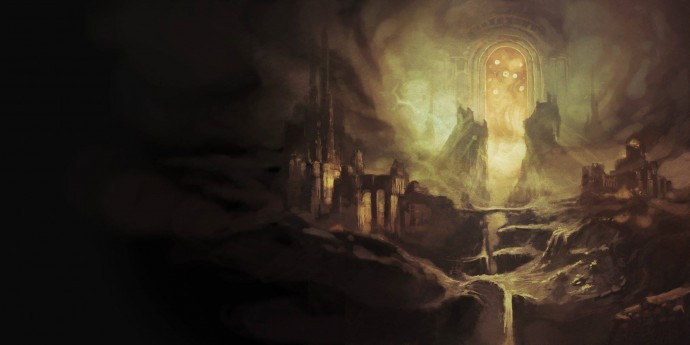 Excommunion cover art