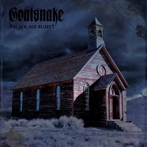 Goatsnake-Black Age Blues