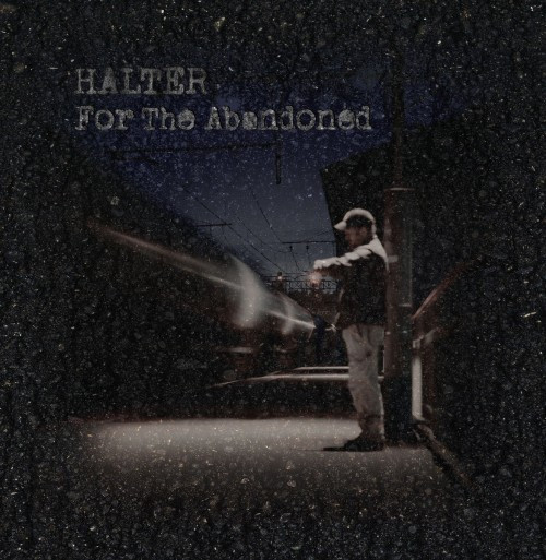 Halter-For the Abandoned