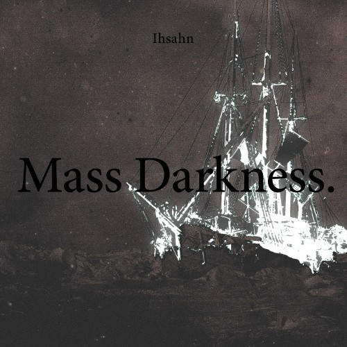 Ihsahn-Mass Darkness