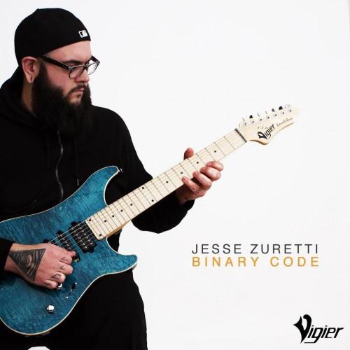 Jesse Zuretti 2015