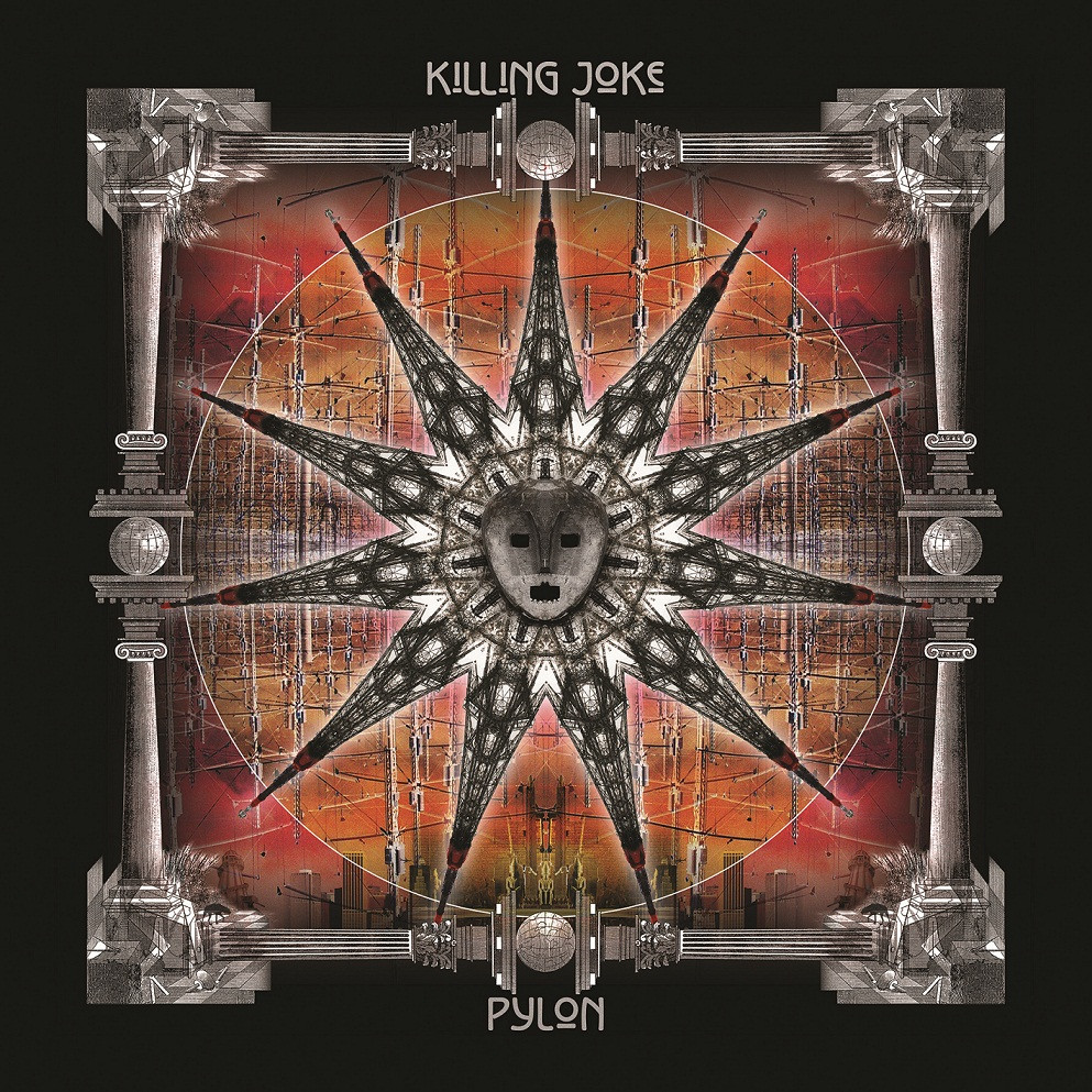 Killing Joke-Pylon