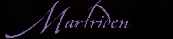 Martriden logo