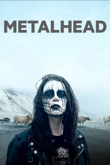 Metalhead movie