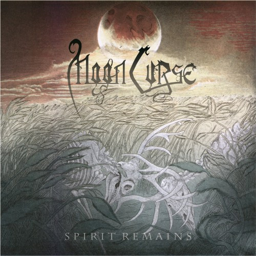 Moon Curse-Spirit Remains
