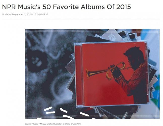 NPR Top 50