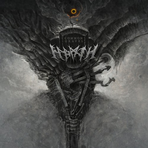 Nabaath-Common Graves