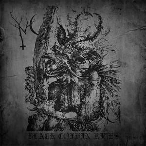 Nettlecarrier - Black Coffin Rites