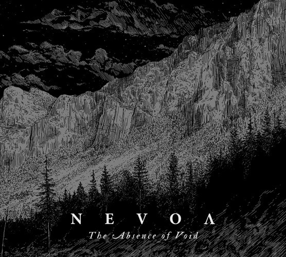 Nevoa-The Absence of Void