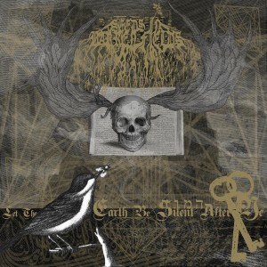 Seeds In Barren Fields - Let The Earth Be Silent After Ye
