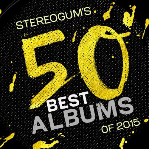 Stereogum 50 Best