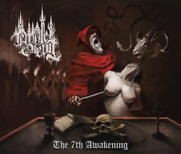 Temple of Evil-The 7th Awakening
