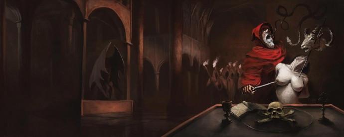 Temple of Evil art-2