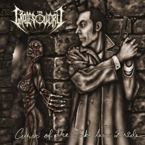 The Grotesquery-Curse of the Skinless Bride