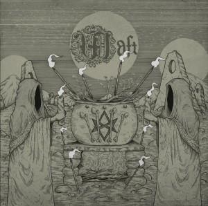 Waft-Chronolith