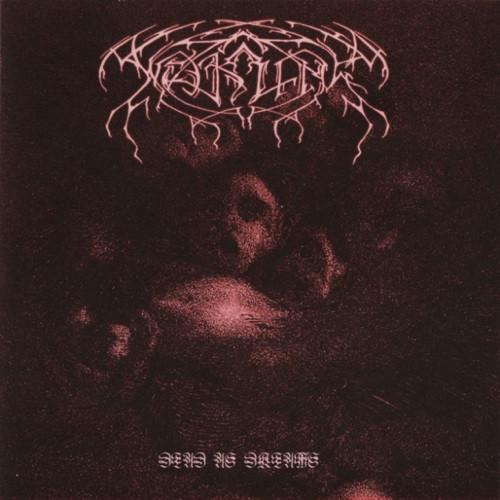 Weakling-Dead As Dreams