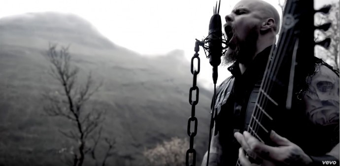Wolfheart video clip-1