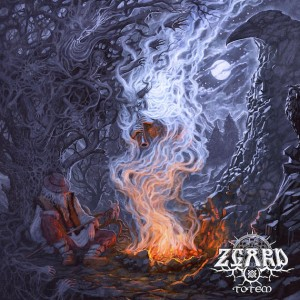 Zgard-Totem