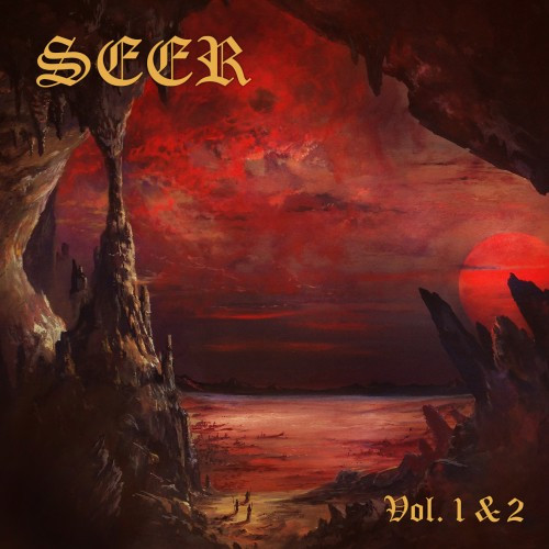 seer cover