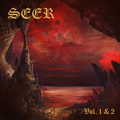 seer cover