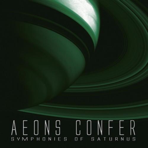 Aeons Confer – Symphonies Of Saturnus