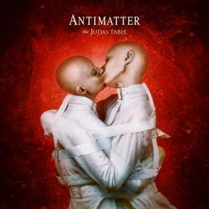 Antimatter-The Judas Table